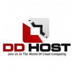ddhost-logo